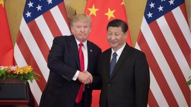 Hai nhà lãnh đạo Mỹ-Trung dự kiến sẽ gặp nhau vào tháng 11