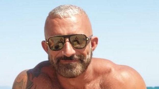 Andrea Benedetto