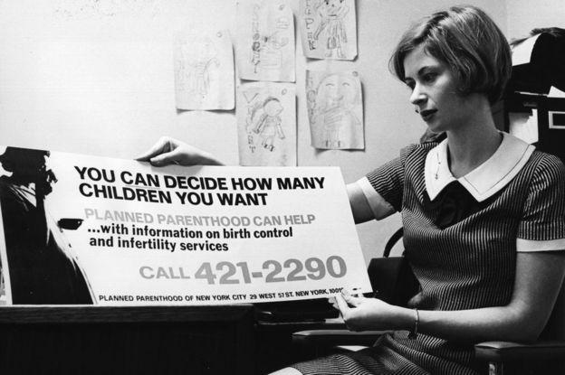 Американская кампания в защиту планирования семьи