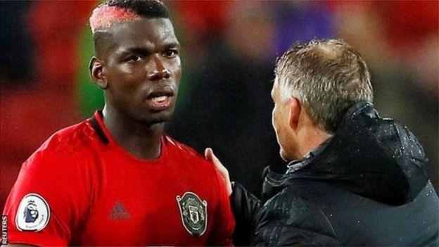Paul Pogba kurejea katika mazoezi ya kikosi cha kwanza Manchester United wiki hii