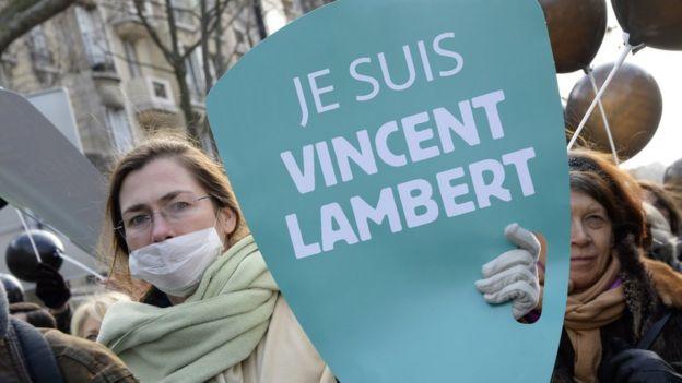 Yo soy Vincent Lambert