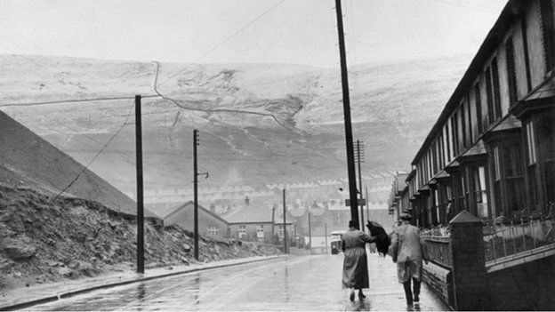 South Wales valleys archive