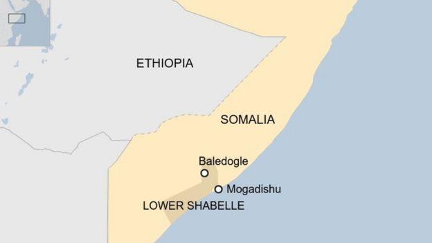 சோமாலியாவில் அமெரிக்க ராணுவ முகாம் மீது தாக்குதல்