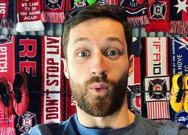 Spencer Owen / Hashtag United