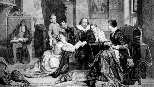 Le nouveau roman de Maggie O'Farrell est centré sur la femme et la famille de Shakespeare, avec la peste bubonique en toile de fond