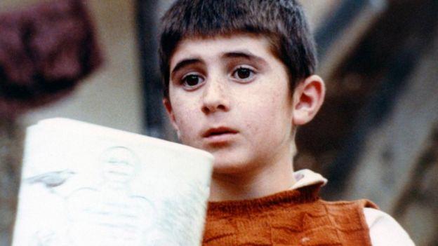"""فيلم عباس كيارستمي """"أين دار الصديق؟"""