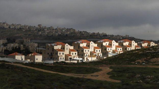 سازمان ملل متحد شهرک های اسرائیل را خلاف قوانین بین المللی می داند