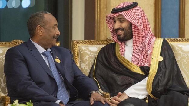 Sudan'da darbenin ardından Suudi Arabistan ve Körfez'deki müttefiklerinin etkisi arttı