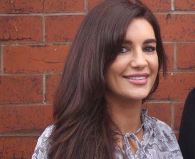 Claire Crompton