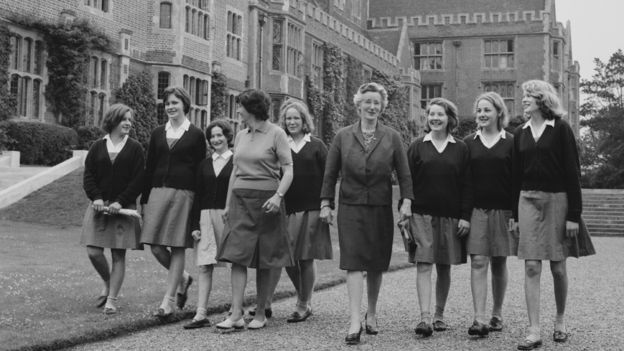 Malory Towers play: Why we give a fig for boarding school