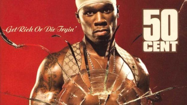 50 Cents Debut Al