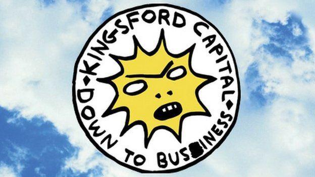 David Shringle's Kingsford Capital brand