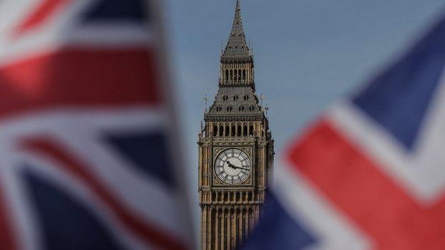İngiltere parlamentosu