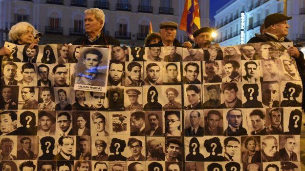 Protestas Puerta del sol