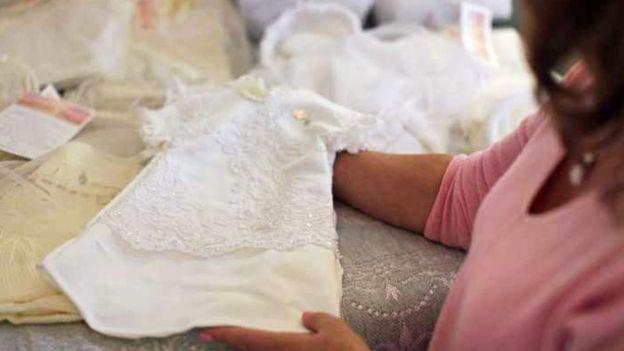 Soy Una Madre Sin Bebé El Desgarrador Testimonio De Una