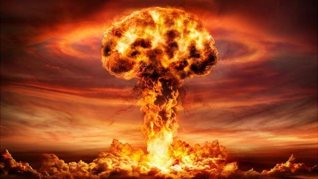 Hongo nuclear