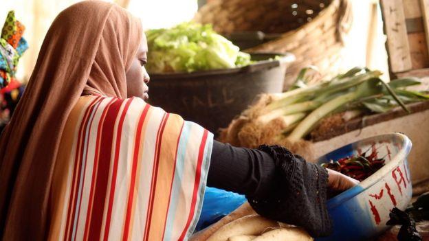 Les fruits et légumes sont, avec la viande et les produits céréaliers, les composants d'une alimentation équilibrée.