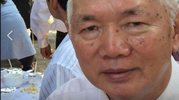 LS Trần Quốc Thuận