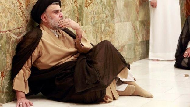 في صحف عربية: هل يوشك العراق على دخول نفق مظلم؟