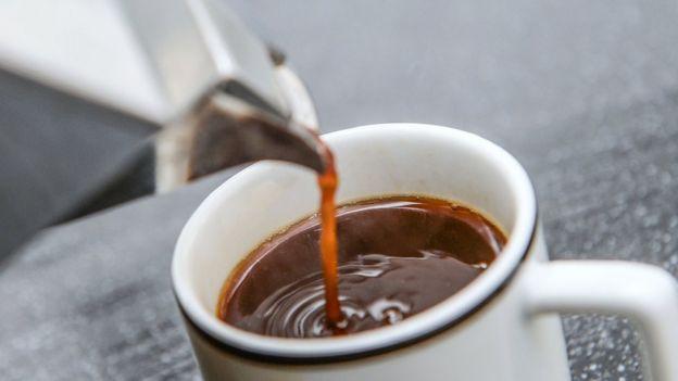 مصرف قهوه میتواند مفید باشد