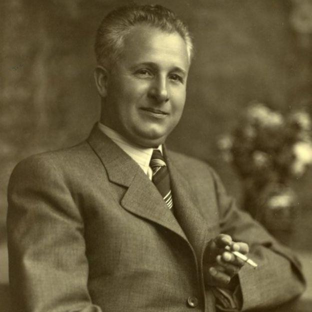 Ivan Borkovsky