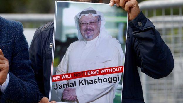 Arab Saudi mengakui bahwa wartawan Jamal Khashoggi dibunuh di dalam konsulatnya di Istanbul.