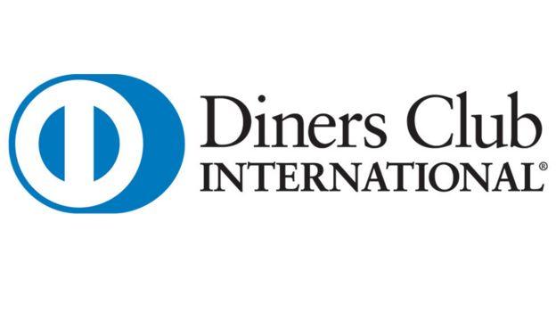 Logo de Diners Club