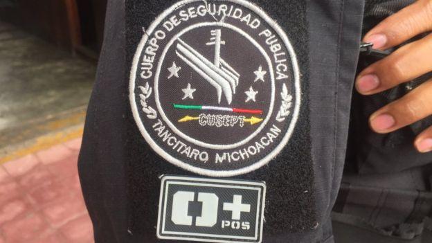 Escudo de CUSEPT
