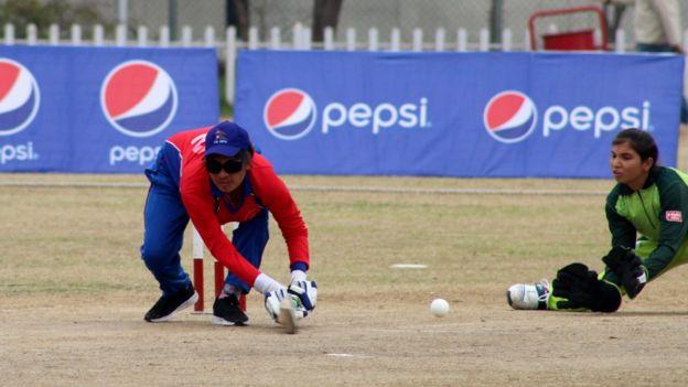 नेत्रहीन क्रिकेट