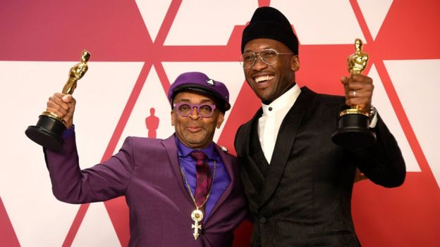 Oscars 2019: Winners in full - BBC News