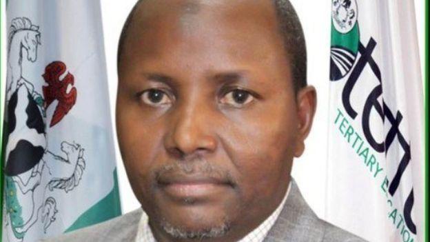 Dr Baffa Bichi
