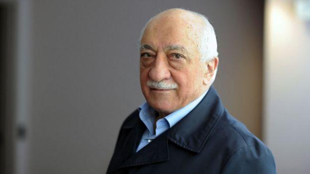 Fetullah Gülen