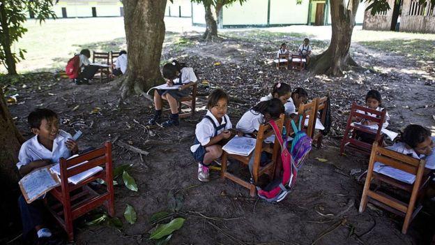 Por Que A Muchos Peruanos Les Cuesta Reconocerse Como Cholos Bbc