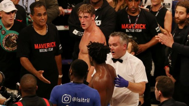 ksi vs logan paul fight date