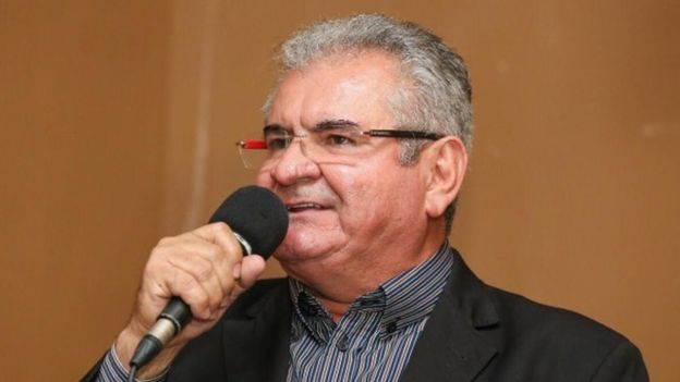 Angelo Coronel