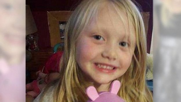 Alesha MacPhail murder: The schoolboy who became an