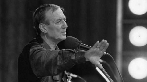 Евгений Евтушенко, 1993