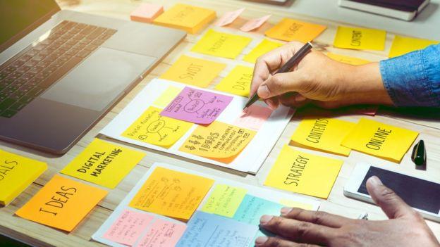 La meticulosidad es un rasgo útil para las tareas de planificación estratégica.
