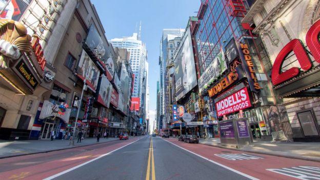 Nueva York.