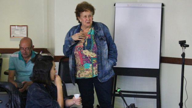 Regina Soares Jurkewicz