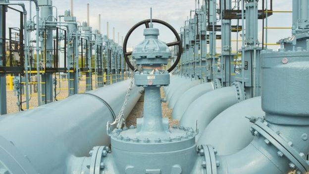ciberataque oleoductos