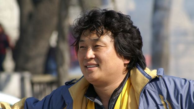 Kwak Moon-wan