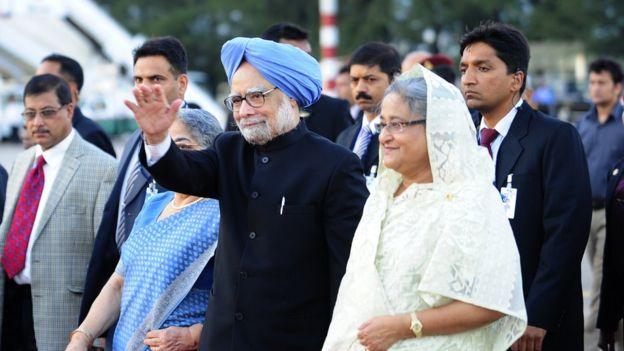 ২০১১তে ভারতের তৎকালীন প্রধানমন্ত্রী মনমোহন সিংয়ের ঢাকা সফরেই তিস্তা চুক্তি সই হওয়ার কথা ছিল