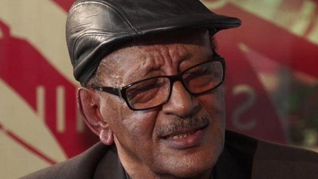 غيتاتشو تيسيما، والد قائد الطائرة الإثيوبية،