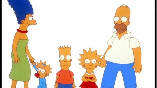 20th Century Fox Television has been home to some of TV's most famous shows including The Simpsons.