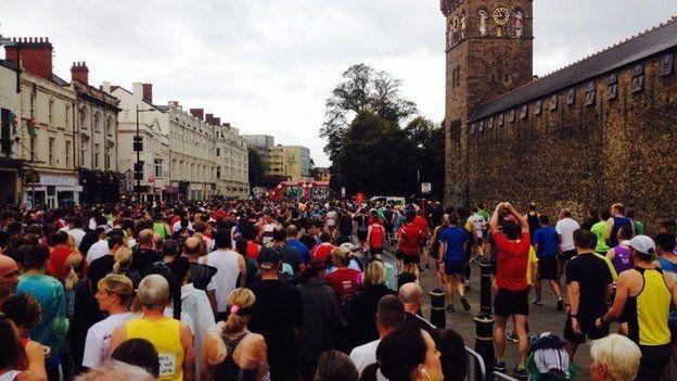 Hanner marathon