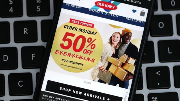 Diferencias entre el Cyber Monday y el Black Friday
