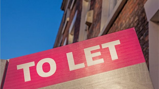 Tenant rights: Can a landlord kick me out? - BBC News