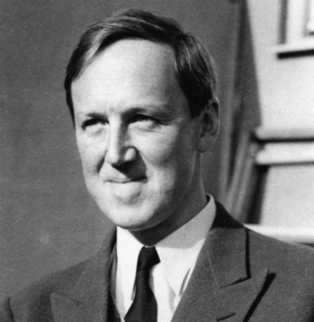 Hannes Alfvén en 1942