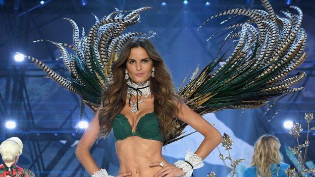 f696c6c7982 Victoria s Secret теряет крылья. Фирму женского белья подкосил ...